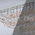 O poder das luminárias de cristal para transformar o ambiente
